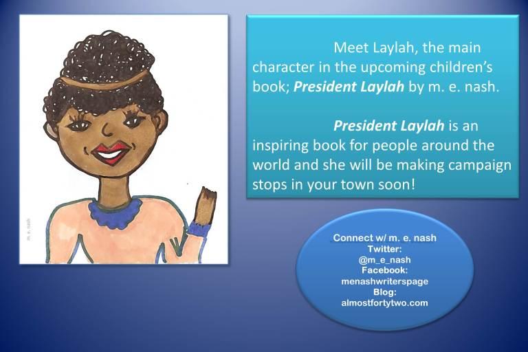 introducting prez laylah  v1