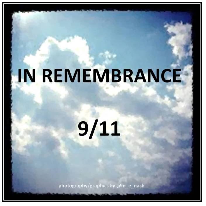in rememberance 10 years 911