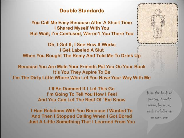 double standards bs promos 11_14_15