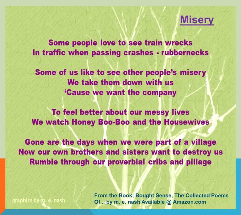 misery v3