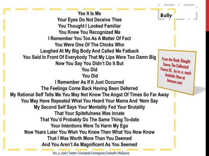 bully bs promo feb 2016
