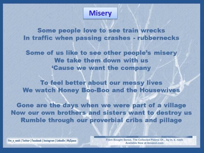 misery-promo-pic-bought-sense