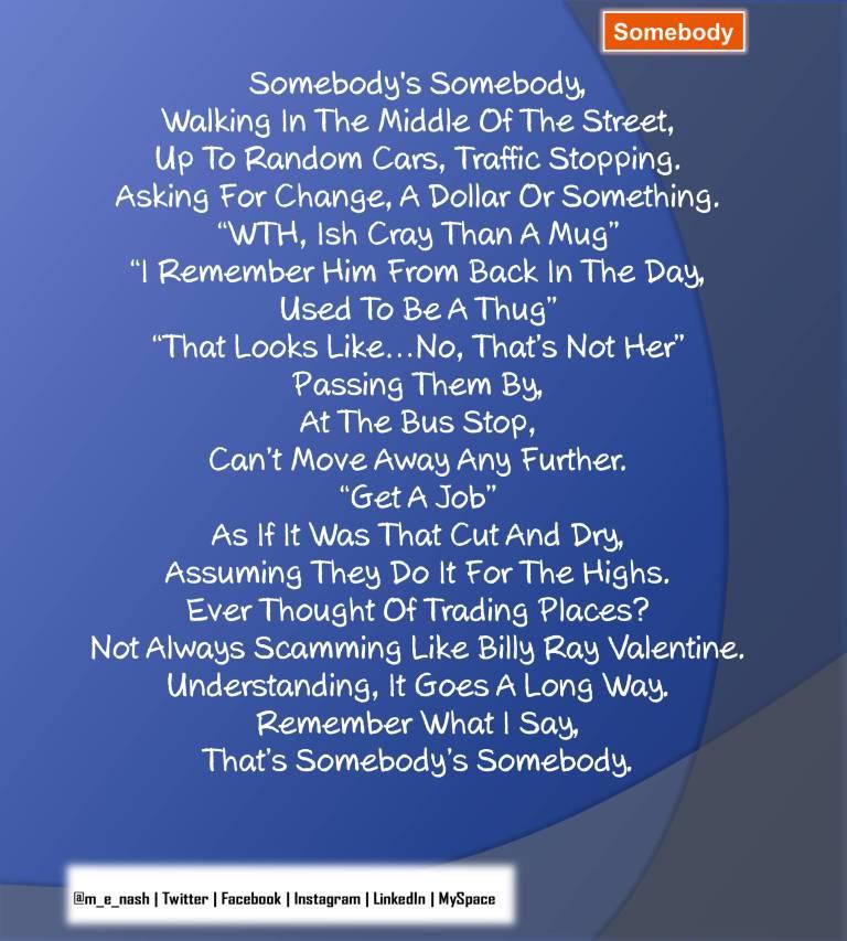 somebodys-someone